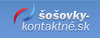 Sosovky-kontaktne.sk
