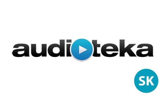 Audioteka.sk